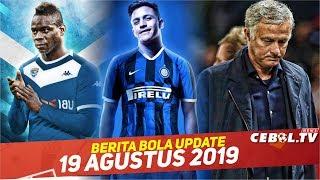 Video Sanchez Segera Ke Inter milan🔴 Balotelli Resmi Gabung Brescia 🔴 Mourinho Menangis  Kangen Melatih MP3, 3GP, MP4, WEBM, AVI, FLV Agustus 2019