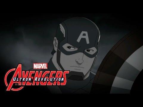 Marvel's Avengers Assemble 3.03 Clip