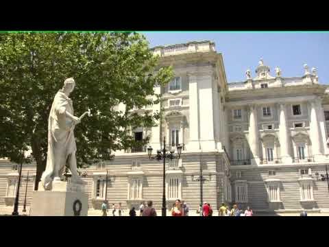 Básicos de Madrid – El Madrid de los Borbones