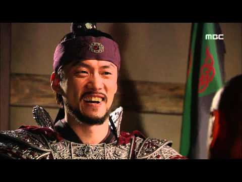 Gyebaek - Warrior's Fate, 2회, EP02, #01