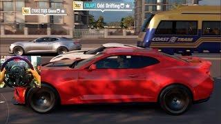 Nonton Forza Horizon 3 GoPro 2017 Camaro ZL1 vs C7/C6 Corvette Online Battle Film Subtitle Indonesia Streaming Movie Download