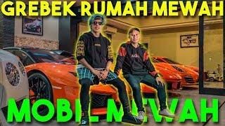 Video GREBEK GARASI MEWAH Lambo Ferrari dll. Yang Dulu nya tukang Cuci Mobil. #AttaGrebekRumah Ajik Krisna MP3, 3GP, MP4, WEBM, AVI, FLV Maret 2019