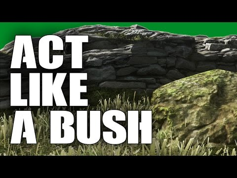 Bush - Here's another funny Act Like A Bush episode by Dylan Tee Dylan: https://www.youtube.com/MrDylanTee ActLikeABush: http://youtube.com/actlikeabush Join the Hidden Masters!