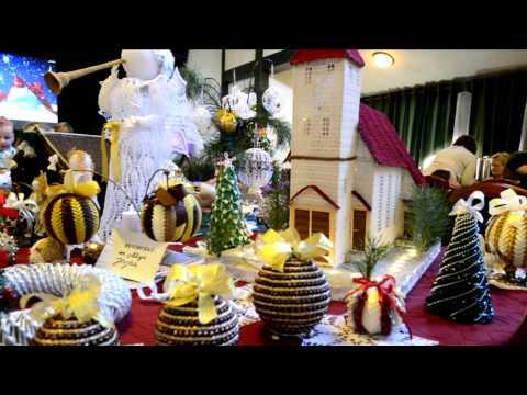 Świąteczny nastrój w Domu Zdrojowym
