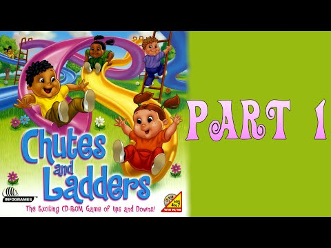 chutes and ladders pc game download