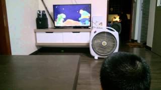 (Thuyết minh ) Doraemon: Nobita and the Space Heroes 2015