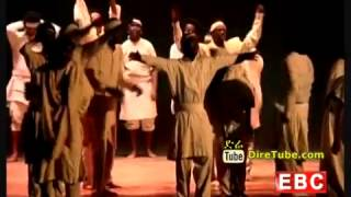 YeTewodros Raye Theater Review YeTibebe Dasesa