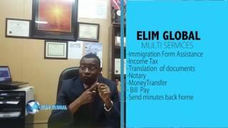 Elim Global