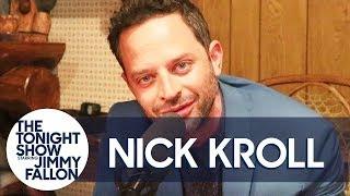 Nick Kroll's Tonight Show Props ASMR