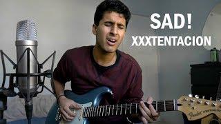 Video SAD! - XXXTENTACION  (Cover by Jot Singh) MP3, 3GP, MP4, WEBM, AVI, FLV Juli 2018