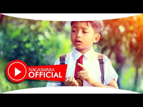 Wali Band - Si Udin Bertanya - Official Music Video HD - Nagaswara