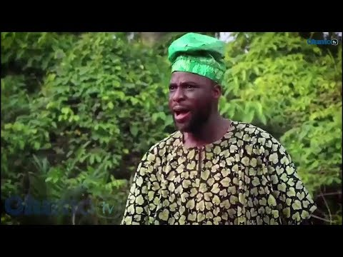 Asake Iyaloja Yoruba Movie 2019 Now Showing On Olumotv