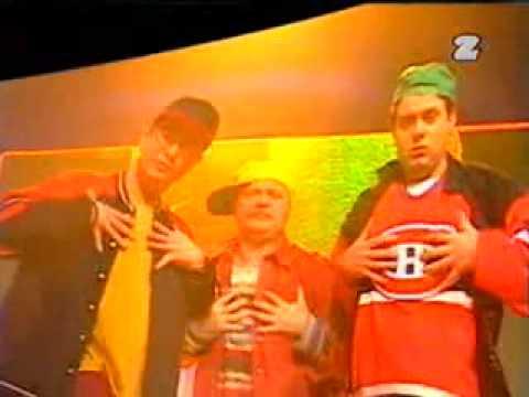 Kabaret Mann i Materna - K.O.C. - Play Boys