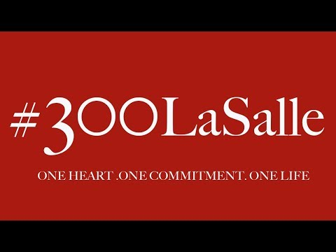 #300lasalle | Subtitles Version | One Heart. One Commitment. Onelife