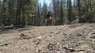 2. KTM 950 Adventure