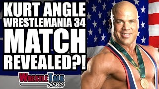 Kurt Angle Wrestlemania 34 match revealed, Enzo Amore to 205 Live and more in this WrestleTalk News Aug. 2017...Subscribe to WrestleTalk for daily WWE and wrestling news! https://goo.gl/WfYA12Support WrestleTalk on Patreon here! http://goo.gl/2yuJpoSubscribe to WrestleTalk's WRESTLERAMBLE PODCAST on iTunes - https://goo.gl/7advjXTriple H welcomes Bobby Roode to WWE Smackdown Live, via Twitter - https://twitter.com/TripleH/status/900155404935729152Bobby Roode arrives backstage at WWE Smackdown Live, via WrestleZone - http://www.wrestlezone.com/g00/news/877069-spoiler-photo-big-name-arrives-backstage-at-wwe-smackdown-live-in-brooklynBobby Roode TitanTron test before WWE Smackdown Live - http://i.imgur.com/YQT1gQx.jpgEnzo Amore debuts on 205 Live, via WWE YouTube channel - https://www.youtube.com/watch?v=75b6x20_714Big Cass injury update, via WWE.com - http://www.wwe.com/shows/raw/article/big-cass-injured-august-21-2017Kurt Angle Vs. Jason Jordan for Wrestlemania 34 planned, via Wrestling News World - https://www.wrestlingnewsworld.com/big-update-kurt-angle-working-wrestlemania-34-opponent/Catch us on Facebook at: http://www.facebook.com/WrestleTalkTVFollow us on Twitter at: http://www.twitter.com/WrestleTalk_TV