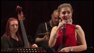 Evening in Romania - Elena Mindru & JBB feat Tuomas J Turunen