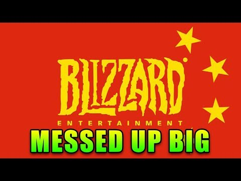 Blizzard Messed Up Big