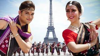 Nonton Sambalpuri Dance At The Eiffel Tower  Paris  France    Rasarkeli Bo Film Subtitle Indonesia Streaming Movie Download