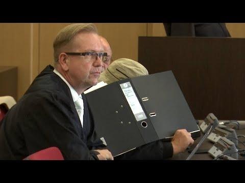Düsseldorf: Angeklagter im Wehrhahn Prozess freigespr ...