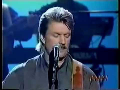 Joe Diffie - is It Cold In Here - Live