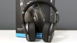 Video Sennheiser HD 4.40BT Wireless Headphones Review MP3, 3GP, MP4, WEBM, AVI, FLV Agustus 2018