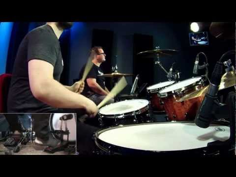 blast - FREE Series: De-Stupefying Your Weak Hand - http://drumeo.com/destupefy . Heavy metal expert Sean Lang introduces you to the world of blast beats in this vid...