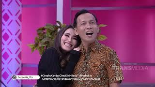 Video BROWNIS - Wendi Kocak Banget Bertingkah Seperti Ayah Rozak (26/03/19) Part 2 MP3, 3GP, MP4, WEBM, AVI, FLV Maret 2019