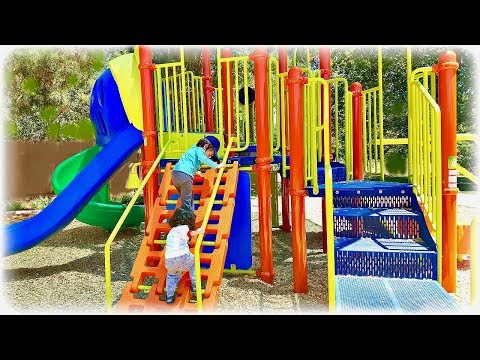Video Playground For Kids, Learn Numbers and Baby Song Nursery Rhymes for Toddlers, Babies, and Children download in MP3, 3GP, MP4, WEBM, AVI, FLV January 2017