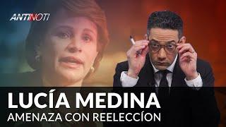 Hipólito Reta A Leonel Y Yomaira Amenaza Con Reelección – #Antinoti Marzo 20, 2019