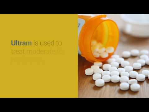 who can use ultram drug schedule