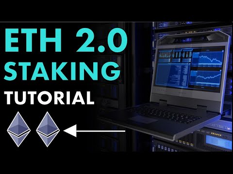Ethereum 2.0 Staking Tutorial | Setup Guide for running Validator on Pyrmont Testnet + Mainnet