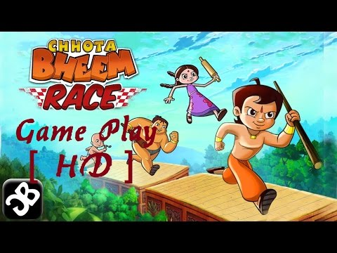 , title : 'Chhota Bheem Race Android Game Play [ FULL HD ]'