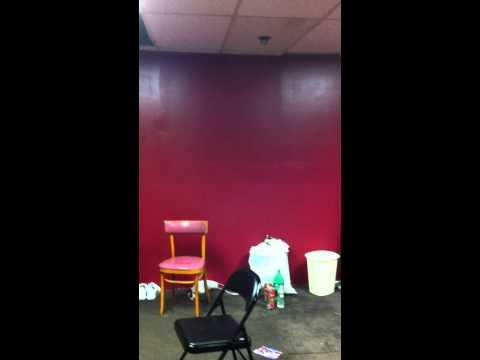 Acoustic Treatment (The Collective Studio C)