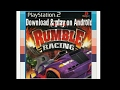 How To Download Rumble Racing ps2 Game For Android