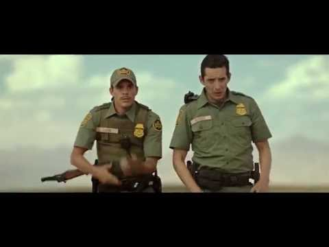 Transpecos (Trailer)