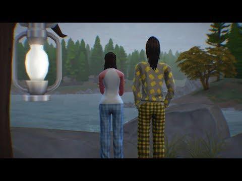 MR. BAD BOY & I   SEASON 3   EPISODE 9   (A Sims 4 Series)