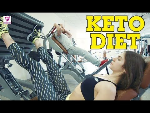 All About Keto Diet In Hindi - How to Lose Weight Fast