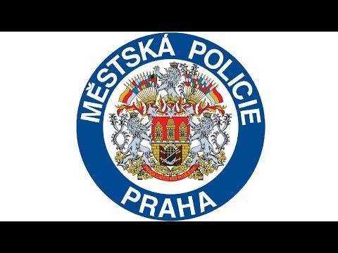 Městská policie - Tísňová linka 156