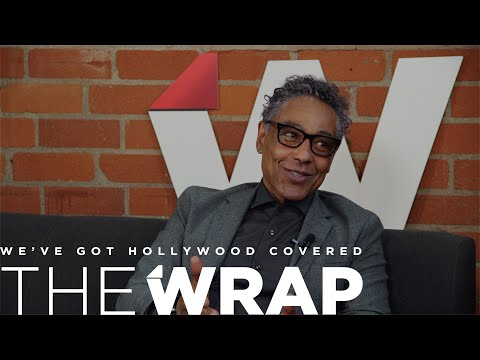 'The Mandalorian' Star Giancarlo Esposito Loves Baby Yoda Just as Much as You Do