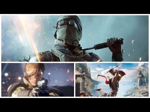 Battlefield V попытаются придать реализма | Игровые новости