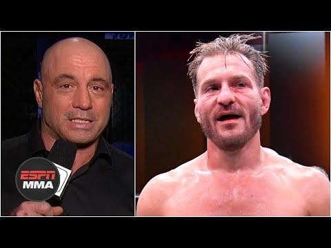 Joe Rogan breaks down UFC 252 after Stipe Miocic beats Daniel Cormier | ESPN MMA