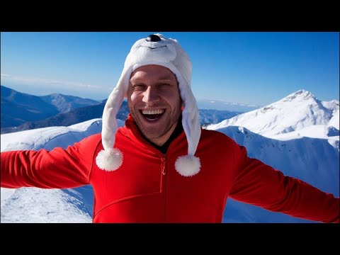 Furious World Tour | Sochi, Russia – Winter Olympics Preview | Furious Pete