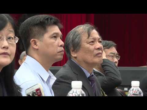 Video link:Premier Lai Ching-te attends announcement of record-making seizure of smuggled heroin (Open New Window)