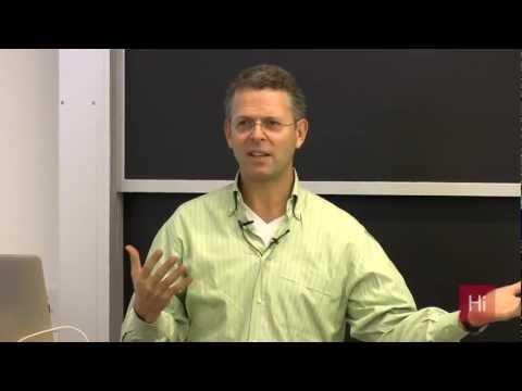 Harvard i-lab | Startup Secrets: Company Formation with Michael Skok 3 of 7