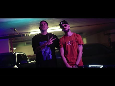 MK La Makina Ft. El Melly - Problemas (Video Oficial)