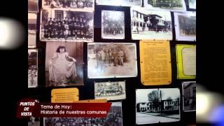 Puntos de vista / Historiador (1)