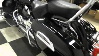 6. 2006 Yamaha Midnight Royal Star Tour Deluxe - used motorcycle for sale - EP, MN