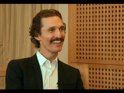 Buyer's - Matthew McConaughey looks back at the success of 'Magic Mike' that might result in a nomination for him as 'Best Suporting Actor' at 2013 Oscars. He also loo...