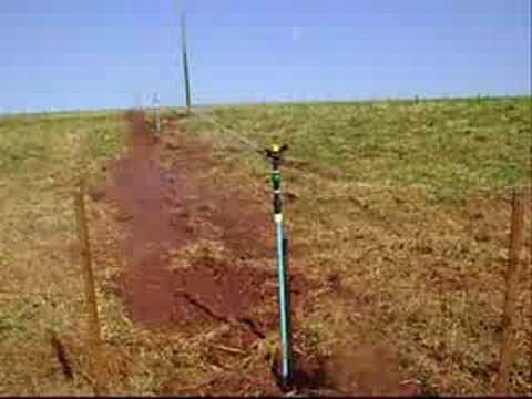 Irrigação de Pastagens 2